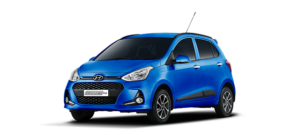 Check for Hyundai Grand i10 On Road Price in Jaipur