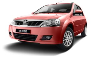 Check for Mahindra Verito Price in Chennai