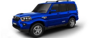 Check for Mahindra Scorpio On Road Price in Ahmedabad