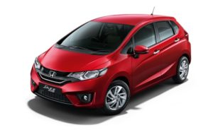 Check for Honda Jazz On Road Price in Gurgaon